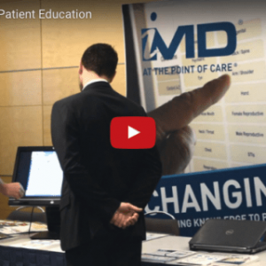 iMD & The Canadian Dermatology Association – Partners in Patient Education