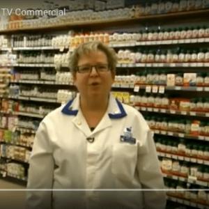 Lovell Drugs' new TV Spots Highlight iMD