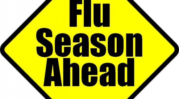 Flu Season is Back! Things your Patient Should Know