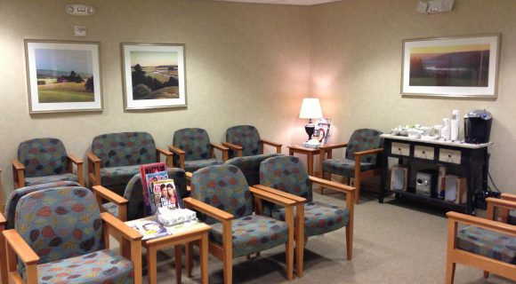 Improving the Waiting Room Experience