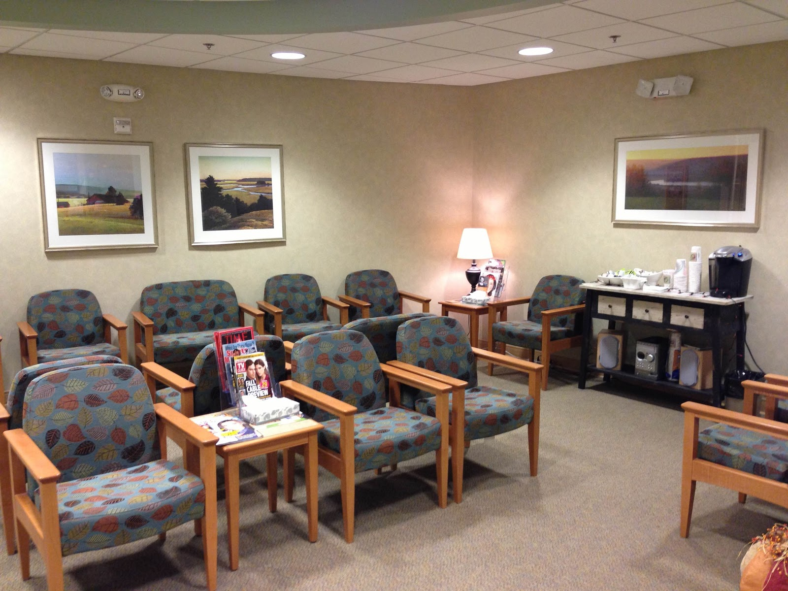 Office Chairs For Waiting Room For Medical Office