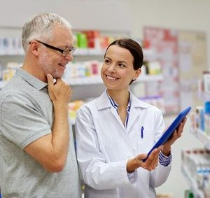 Pharmacists: Key Players in Patient Education