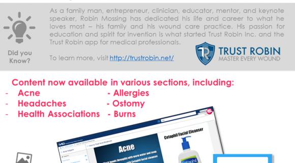 New Partnership Alert! iMD Partners with Trust Robin