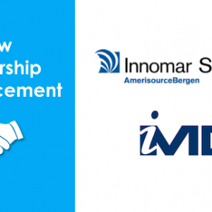 New Partnership Alert! iMD Partners with Innomar Strategies