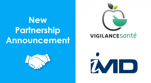 Vigilance Santé and iMD Health Announce Strategic Partnership