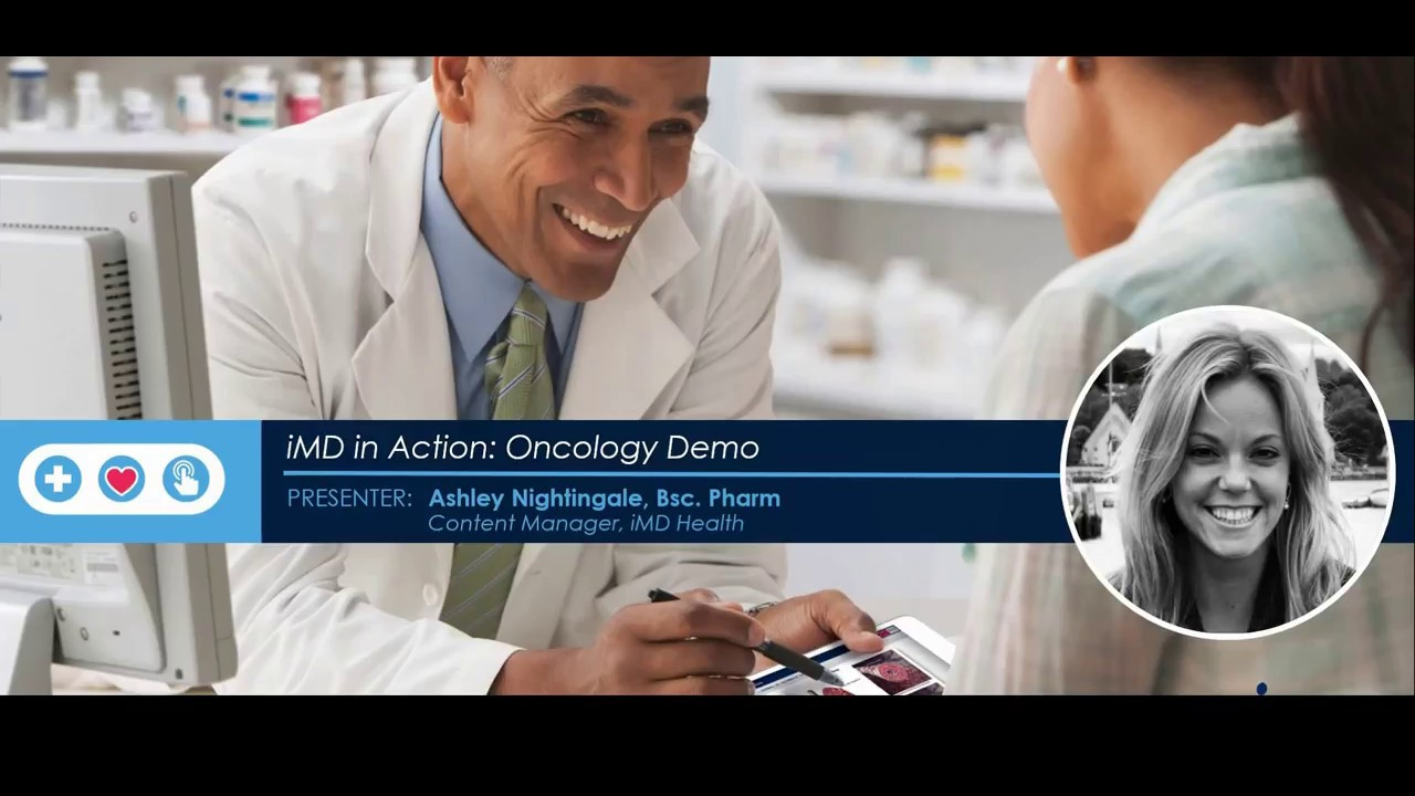 Boost Your Brand in Pharmacy: iMD Can Help