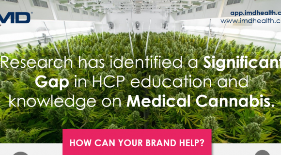 iMD Platform Bridges Gap between Healthcare Practitioners and Medical Cannabis