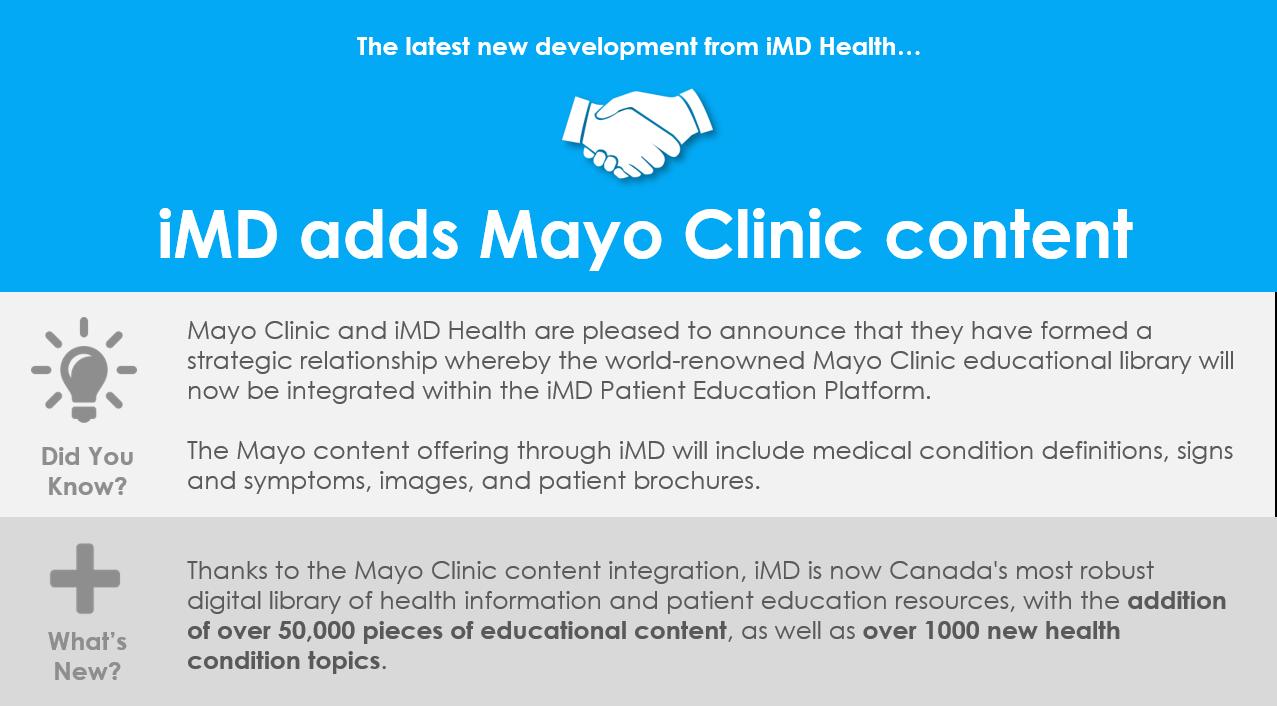 Mayo blog 1