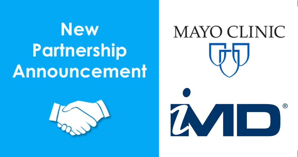 Mayo partner