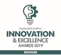 Innovation Excellence Awards 2019