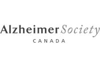 Alzheimer Society Canada logo