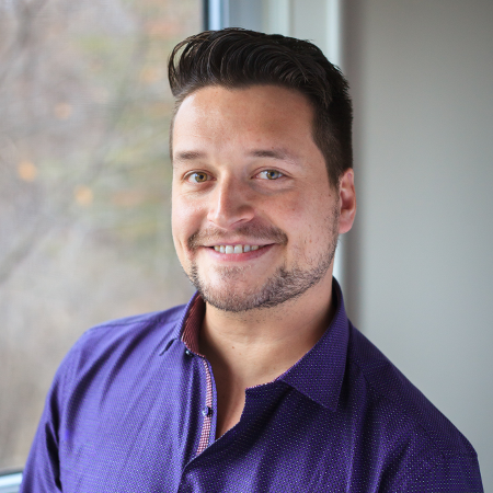 Picture of Jared Sonnenberg, Vice President of User Engagement and Product at iMD Health