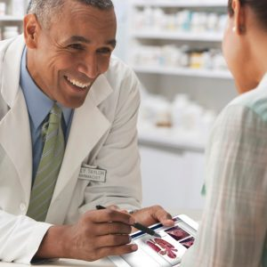 iMD Health the key to breaking into the pharmacy space