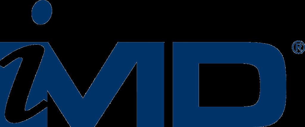 iMD Health logo