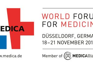 MEDICA 2019: Meet iMD in Düsseldorf!
