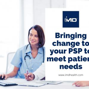 Is your Patient Support Program Digital Enough?