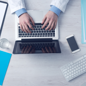 Let iMD Health Drive your Digital Innovations