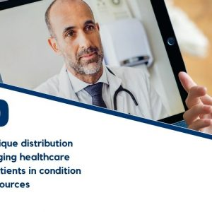 iMD Health isa unique distribution platform for engaging healthcare professionals & patients in condition and treatment resources