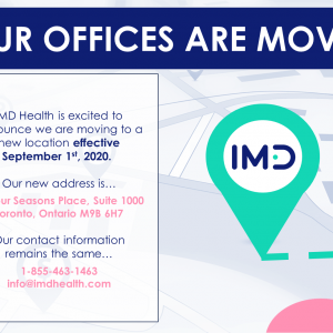Our Offices Are Moving