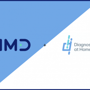 Introducing iMD's New Partner – DiagnoseAtHome