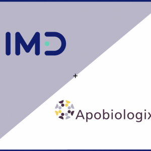 iMD Health is Pleased to Announce an Important Partnership Renewal with Apobiologix