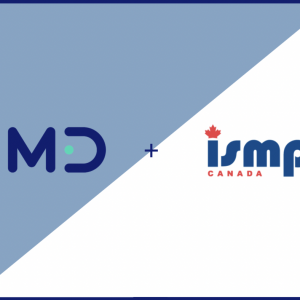 Introducing iMD's New Partner ISMP