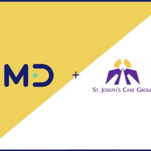 Introducing iMD's New Partner – St. Joseph's Care Group