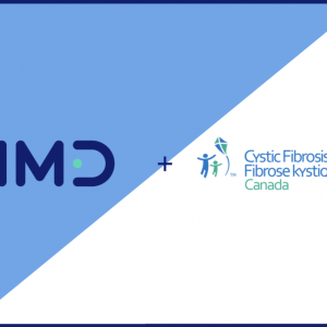 Introducing iMD's New Partner Cystic Fibrosis Canada