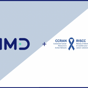 Introducing IMD's New Partner Colorectal Cancer Resource & Action Network
