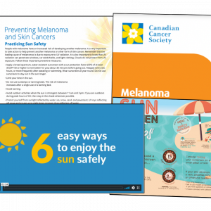 IMD Update: What your patients don't know about sun protection CAN hurt them!