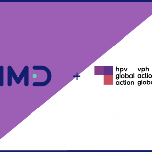 Introducing IMD's New Partner HPV Global Action