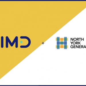 Introducing IMD's new partner North York General Hospital